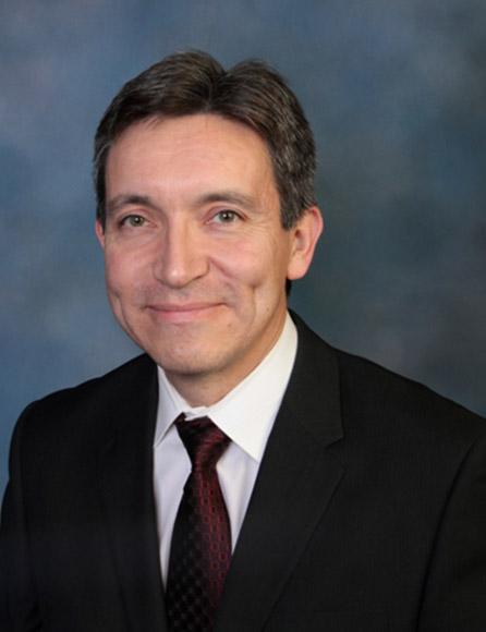 Fredrick Osorio