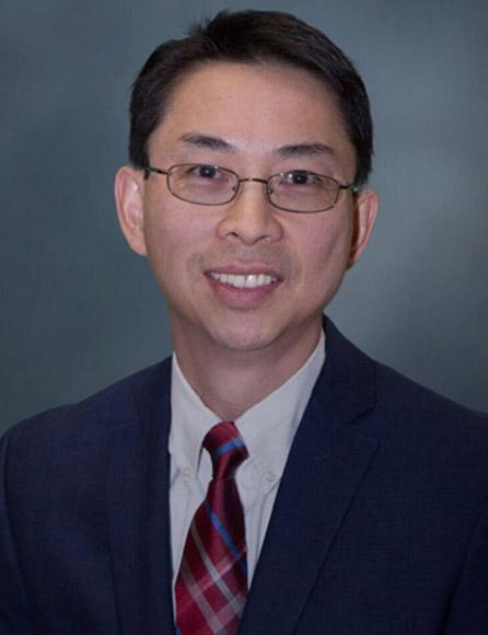 Paul Lui