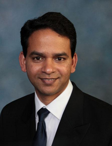 Vasudevan Nair